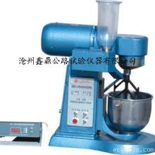 供应JJ-5水泥胶砂搅拌机图片