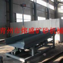 供应淘金溜槽RSG-50鼓动溜槽|沙金选矿设备|沙金开采设备批发