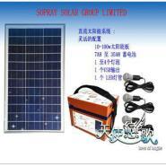 太阳能直流发电机图片