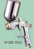 供应日本岩田W-200手动喷枪