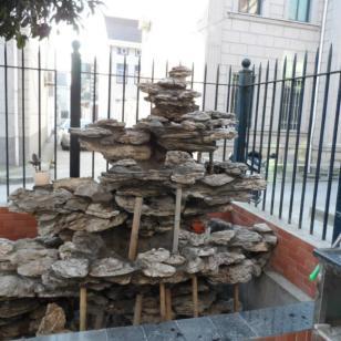 浙江杭州英石假山石哪里有供应批发图片