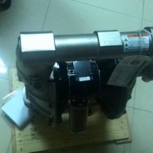 固瑞克1040气动隔膜泵最新报价图片