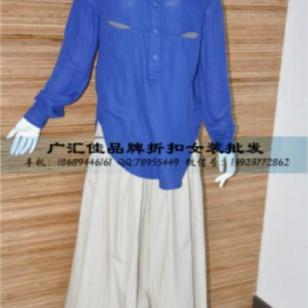 阿布月Abyue春夏款连衣裙尾货批发图片