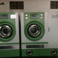 二手95成新泰洁石油干洗机/烘干机图片