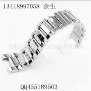 不锈钢五珠表链图片