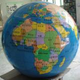 供应科普教学专用模型亚克力地球仪 80公分地球仪模型
