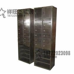 供应不鏽鋼立式鞋柜