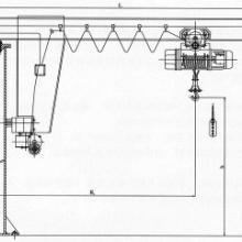 合肥市桁架结构门式起重机专业生产厂家定制价格