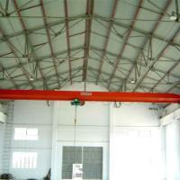 安徽供应LDA型电动单梁桥式起重机厂家