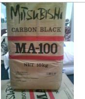 供应三菱碳黑MA100