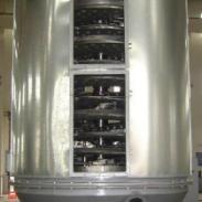 山东二手盘式干燥机图片