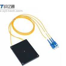 供应1×2WDM3端口波分复用器1310~1550