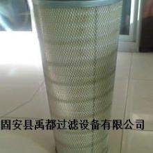 供应永州木浆纤维空气滤筒