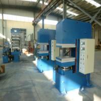 供应80T鄂式平板硫化机