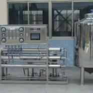 纯水设备制造商图片