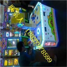 供应双人打地鼠儿童儿童电玩机娱乐机