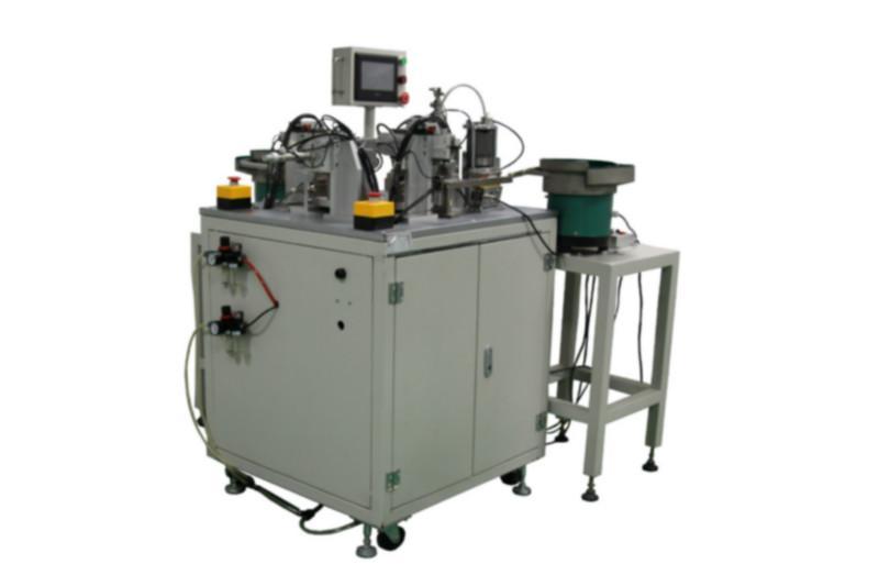 供应SC连接器自动组装机