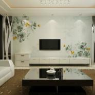 瓷砖电视背景墙打印机有什么优点图片