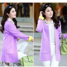 品牌服装免费加盟最好的日韩女装货源图片