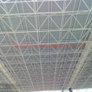 曲靖管桁架大棚胜利钢构厂制造安装图片