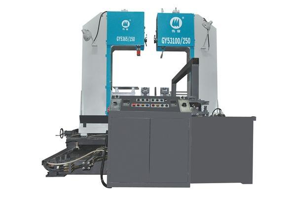 数控锯床峡最好的数控锯床公司推荐 最好的数据锯床