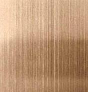 不锈钢201拉丝红古铜价格图片