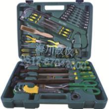 供应HC-QGGJ-A型高档钳工工具套装