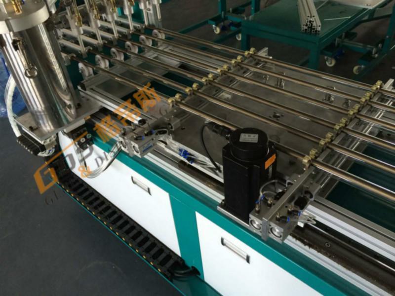 供应T8灯管打胶机,玻璃灯管打胶机厂家