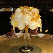 气球桌花/魔术气球花卉/气球装饰图片
