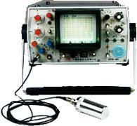 供应CTS-23A型模拟超声探伤仪