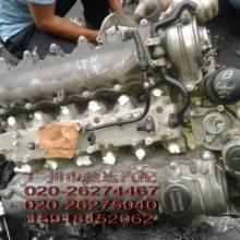 供应宝马X5冷气泵助力泵保险杠拆车件汽车配件批发