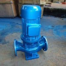 供应ISG25-110管道泵 家用管道泵 家用热水管道泵 微型管道泵批发