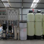 软化水设备供应商图片