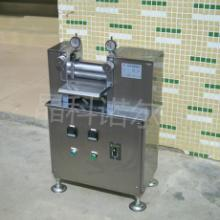 供应JK-GYJ-100C型实验室加热辊压机批发