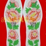 手工良心制作纯棉布除臭鞋垫