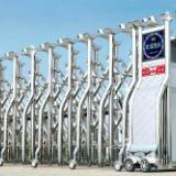 供应自动的伸缩门 叫做电动伸缩门福田区黄木岗驱动电机