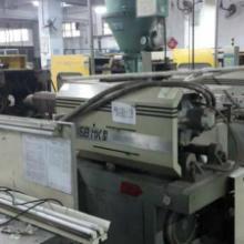 供应出售JM168二手变量泵震雄卧式注塑机图片
