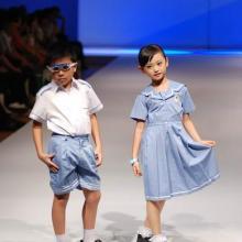 供应校服设计贵族学校校服环保服装制作批发