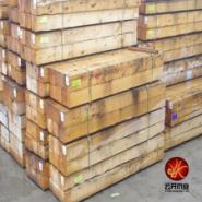 黄雪松木板材黄雪松方料定尺加工图片