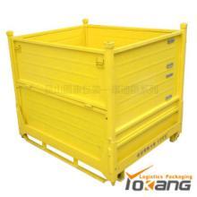 供应金属物料箱