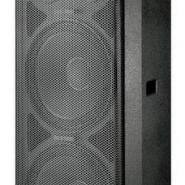 厂家直销双15寸专业音箱图片