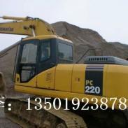 小松240-8挖掘机图片
