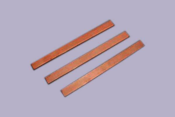 供应湖南铜包钢接地扁线