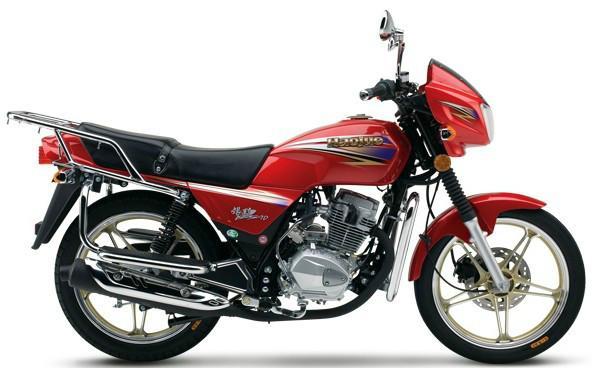 豪爵摩托车125型,零售价,是什么价格