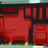 EVA包装雕刻内衬图片