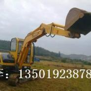 出售小松130挖掘机图片