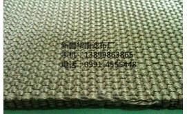 新疆耐高温透气布/透气层/斜槽布图片