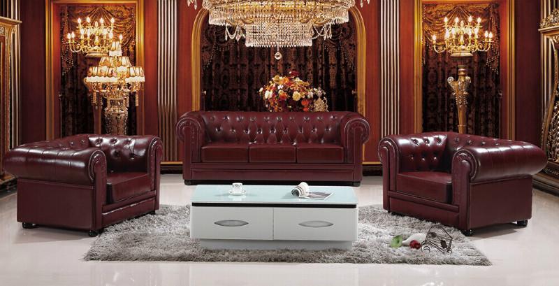 欧美高档大气组合白色沙发图片|欧美高档大气组合