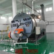 黑龙江大庆燃油燃气蒸汽锅炉图片