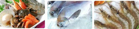 各种渔业水产品各种渔业水产品